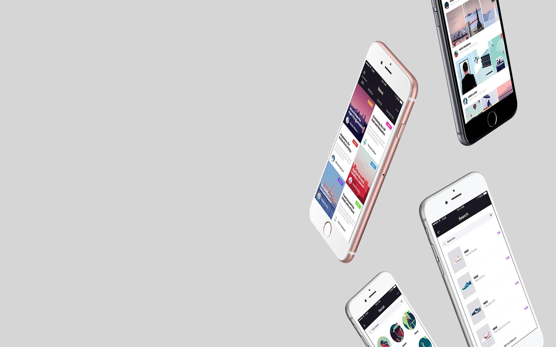 3 Home App