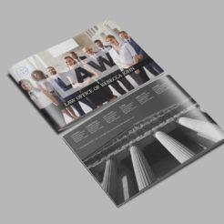 Ergo Legal Brochure