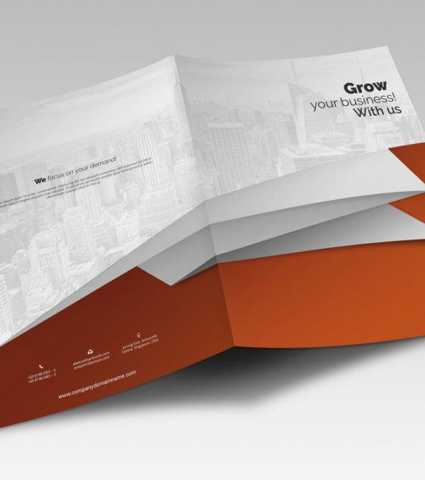 Rocca Corporate Identity Kit