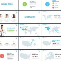 Simpleco PowerPoint Presentation Template