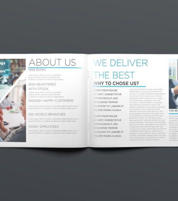Social Design Mill Brochure