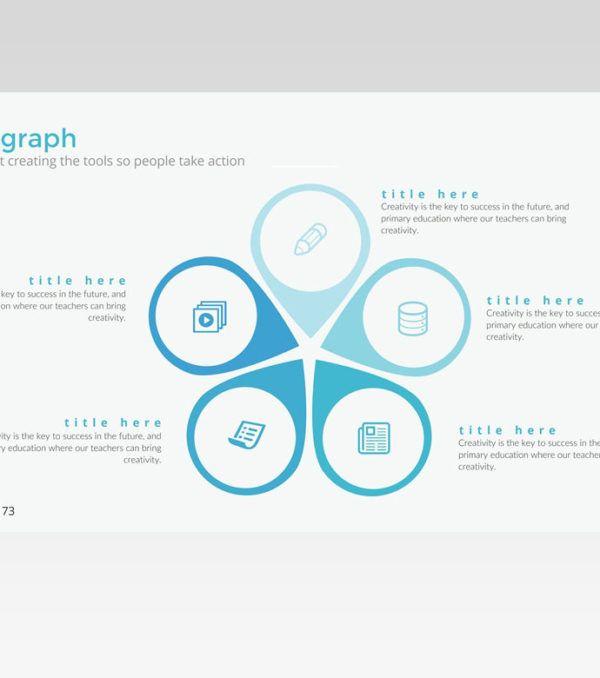 Flatnote 2.0 PowerPoint Presentation Template