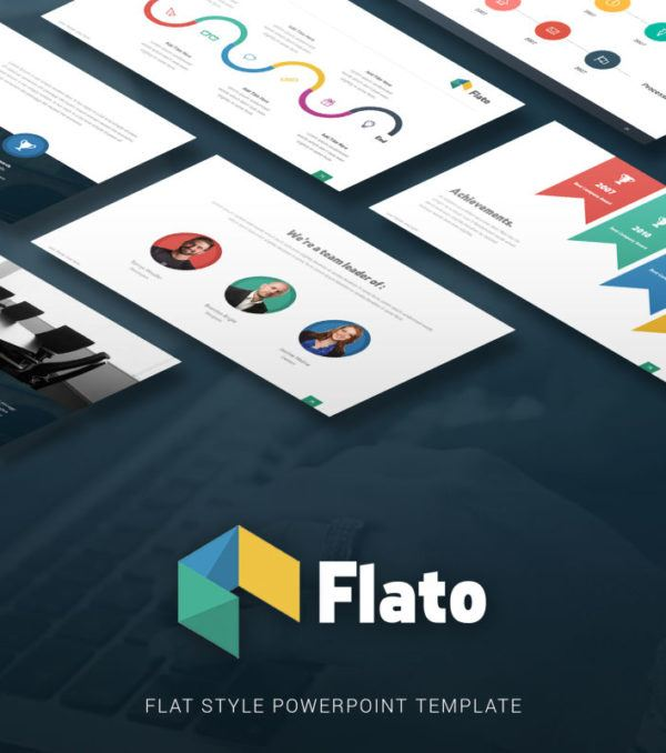 Flato PowerPoint Presentation