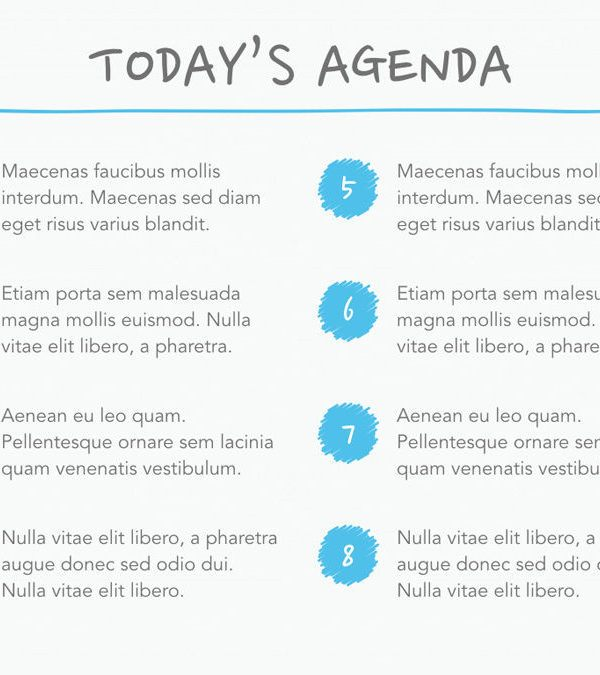 Idea Sheet PowerPoint Presentation