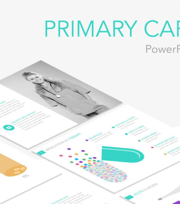 Primary Care PowerPoint Presentation