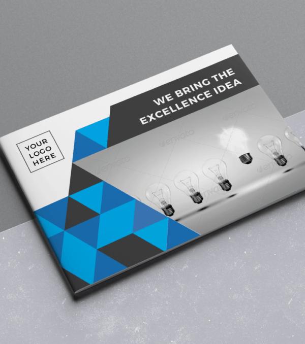 Ronde Brochure