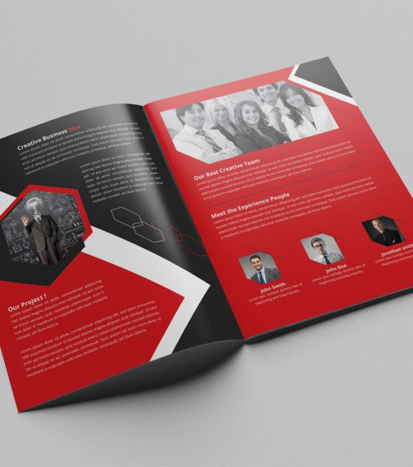 Cavezza Brochure