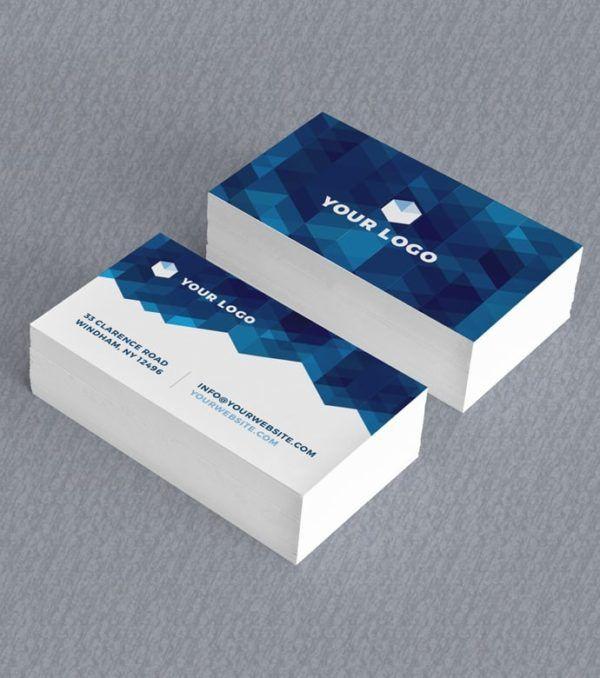 Sonata Stationary Kit Business Cards