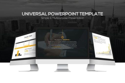 Blackwood PowerPoint Presentation